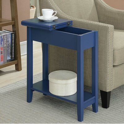 Pin By Lisa Lamb On Ana W In 2020 End Tables With Storage Table Decor Living Room End Tables