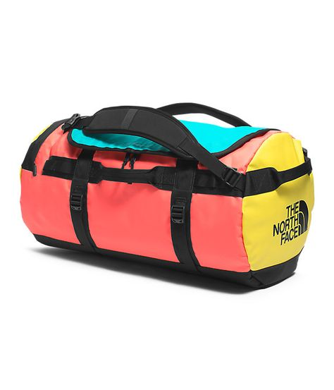 Base Camp Duffel M The North Face Duffel Bag Bags Backpack Travel Bag