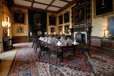 Highclere Castle Dining Room The End Era For Downton Abbey  Home Magnificent Highclere Castle Dining Room 2018