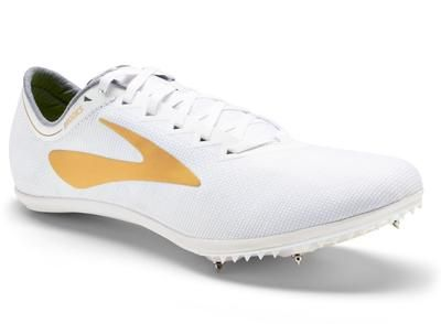 Spikes track, Track and field shoes