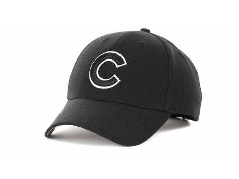 386a3d2321b Chicago Cubs  47 Brand MLB MVP Curved Cap Hats