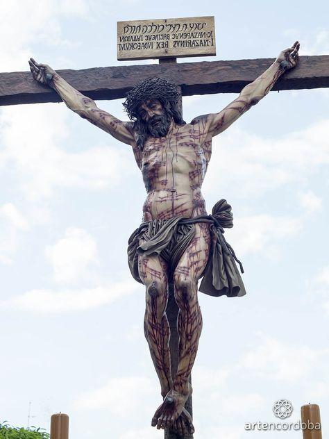 Existe una copia idéntica de la Sábana Santa y del Cristo Sindónico en la ciudad de Córdoba, en este artículo vamos a comentar estas dos interesantes piezas