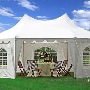 Canopy Party Tent Gazebo