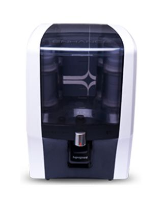 Aquaguard Enhance Ro By Eureka Forbes Is The Best Ro Purifier It S Advanced Ro Membrane Technology Removes Excess Tds Water Purifier Ro Water Purifier Purifier