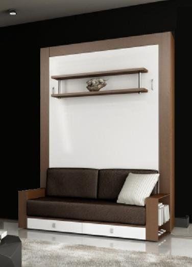 Lit Armoire Pas Cher Lit Escamotable Canap Pas Cher Prix D Un Lit Escamotable Vasp Home Decor Bedroom Design Furniture