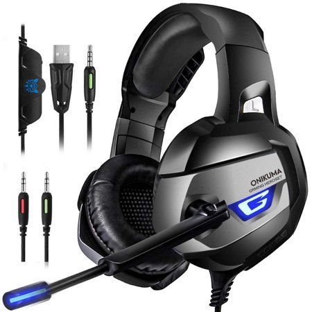 Video Games Ps4 Gaming Headset Wireless Gaming Headset Gaming Headset