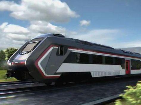 Mobilità, ecco i treni ibridi: Trenitalia prenota 43 convogli regionali