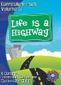 "Curriculum Pack Vol 9 - ""Life Is A Highway"""
