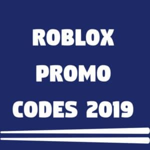 100 Working Roblox Codes Roblox Promo Codes