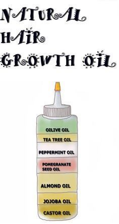 "DIY Natural Hair Growth Oil >>> the thing is I have most of these things in my h. - >> the thing is I have most of these things in my h…""> DIY Natural Hair Growth Oil >>> the thing - Natural Hair Journey, Natural Hair Tips, Going Natural, Natural Beauty, Best Natural Hair Products, Relaxed Hair Products, Healthy Hair Products, Natural Hair Quotes, Black Natural Hair Care"