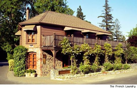 The French Laundry
