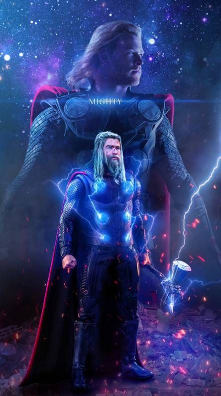 Thor 4k Hd Backgrounds For Android In 2020 Thor Wallpaper Superhero Wallpaper Cool Backgrounds