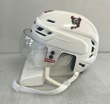 Ccm Resistance Pro Stock Hockey Helmet Medium White Bauer Visor 4580 Hockey Helmet Home Appliances Vacuums