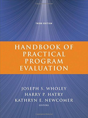 Program Evaluation Forms and Approaches (PRINT VERSION) http - program evaluation