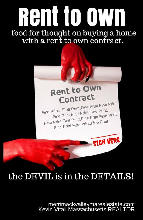 Renting An Apartment vs Renting A House in Saint Augustine So - rent to own house contract