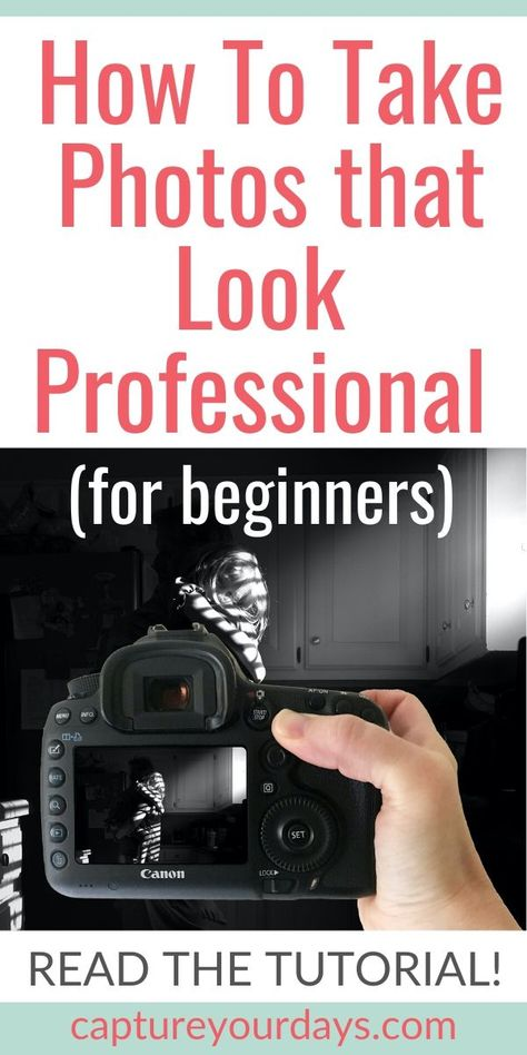 If you're a photography beginner, read this photography lesson right now. Did you just get your DSLR and want to know what to do next? Want to understand your DSLR settings? These digital photography tips will get to started on the path to amazing photog Photography Tips Iphone, Photography Basics, Photography Tips For Beginners, Photography Lessons, Photography Camera, Photography Projects, Photography Business, Photography Tutorials, Digital Photography