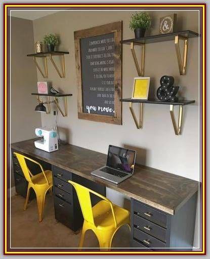 Most Popular Modern Home Office Design Ideas For Inspiration Modern Interior Design Office Desk Designs Diy Office Desk Home Office Decor