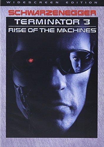 Terminator 3: Rise of the Machines (Summer2015MM/DVD) - Default