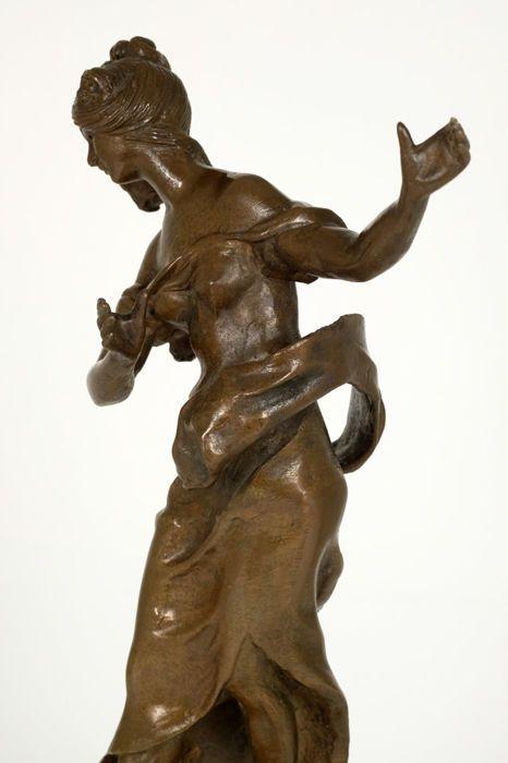 Beelden In Brons.Bronzen Beelden Ik Verkoop Een Mooie Verzameling Beelden
