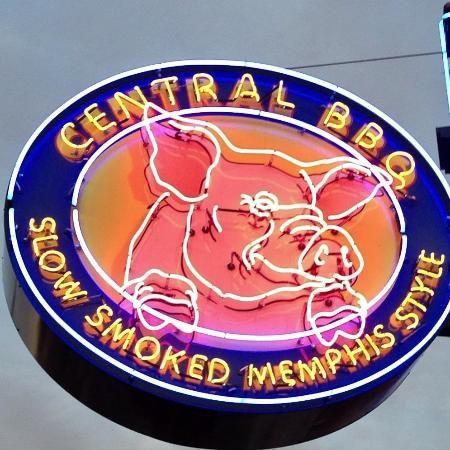 Central Bbq Centralbbq On Pinterest