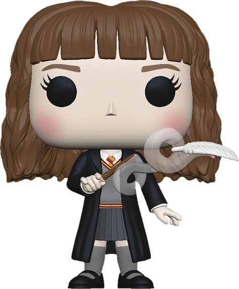 Harry Potter Hermione Granger With Feather Funko Pop Vinyl Figure In 2020 Harry Potter Funko Pop Harry Potter Hermione Granger Harry Potter Pop Reddit gives you the best of the internet in one place. hermione granger with feather funko pop