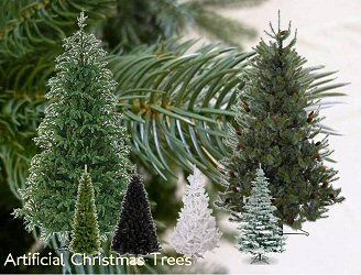 A Comprehensive Range Of Artificial Christmas Trees From Small Table Top 2ft Trees To La Artificial Christmas Tree Black Christmas Trees White Christmas Trees