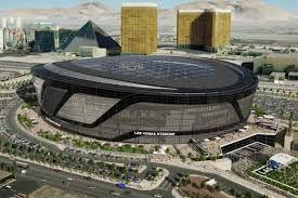Images Of Raiders Stadium In Vegas Google Search In 2020 Nfl Stadiums Stadium Raiders