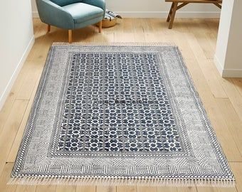 Beautiful Indian Home Textiles By Jaipurhometextiles On Etsy Anthropologie Rug Cool Rugs Indian Home Home inspired by india rug