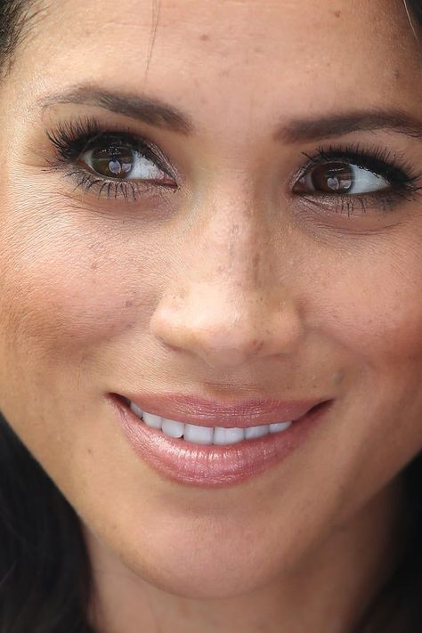 Photo of Everyone Knows They're Gorgeous, But Do You Actually Know Meghan Markle's Eye Color?