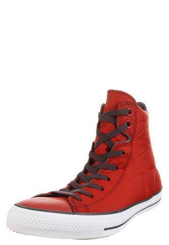 Insatisfecho Pagar tributo Decoración  Zapatilla Roja Converse CHUCK TAYLOR ALL STAR Converse | Converse,  Zapatillas de deporte de caña alta, Converse chuck