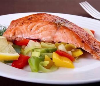 اكلات دايت للعشاء لمذاق شهي ونوم هادىء Healthy Recipes Healthy Eating Plan Healthy