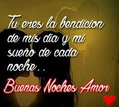 Imagenes De Buenas Noches De Amor Con Imagenes Frases De