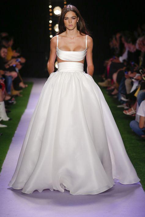 NYFW: Prettiest dresses from fashion week
