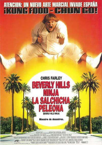 Pin En Cine De 1997