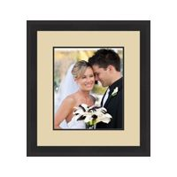 Frame 31604 Restorations Matte Black Wood Picture Frame 16 3 4 X 19 3 4 Bottom Mat Board 8517 6 Black 6 Wedding Frames White Wedding Frame Pewter Wedding