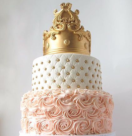Royal Princess Baby Shower Cake | Baby Sprinkle For Amelia | Pinterest | Princess  Baby Showers, Royal Princess And Shower Cakes