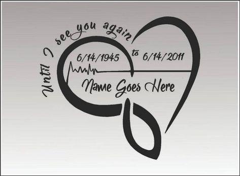 In Loving Memory Heart Beat / SINGLE / 6 Vinyl Vehicle image 2
