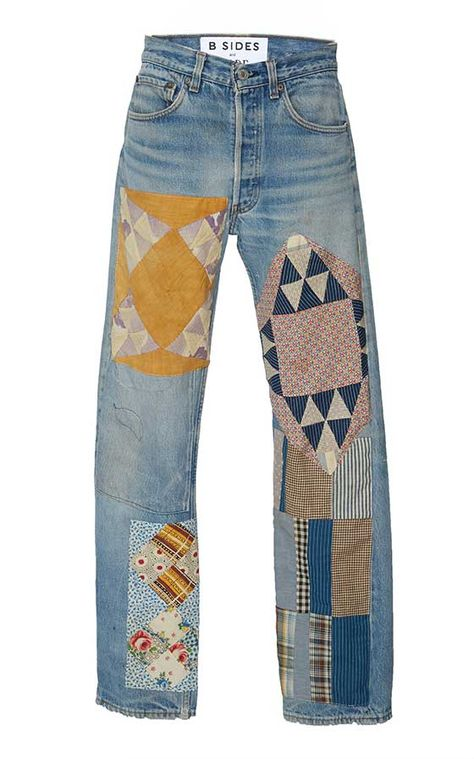 Shop the Post: The Best Jeans Trends for Fall '19 - Marla Meridith