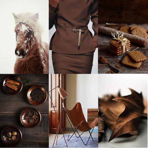 un due tre ilaria⎟interiors design styling: MONDAY MOOD BOARD⎬WARM CHOCOLATE