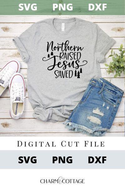 Christian Svg Cut Files