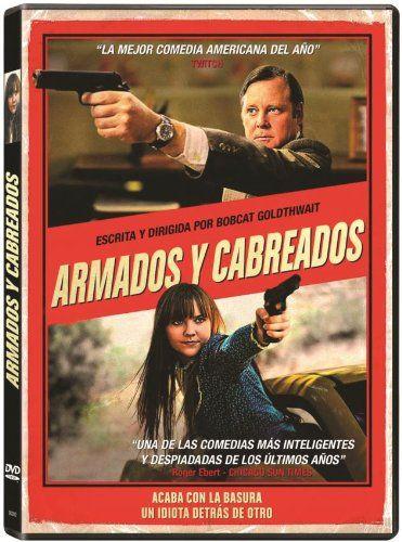 Armados Y Cabreados Dvd Armados Cabreados Dvd Peliculas