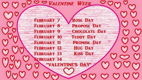 8 best Valentine Week 2015 images on Pinterest | 7 february, About ...