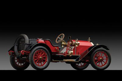 1912 Stutz Bearcat Pictures Photos Wallpapers And Video Coches