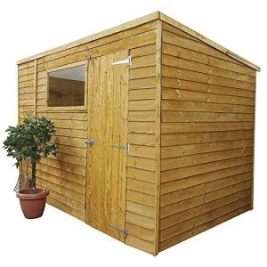 10 X 6 Garden Sheds And Summerhouses Garden Shed Wooden Sheds Shed