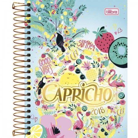 Um Dos Meus Cadernos Eu Queria O De Unicornio Mas N Tinha Na Loja