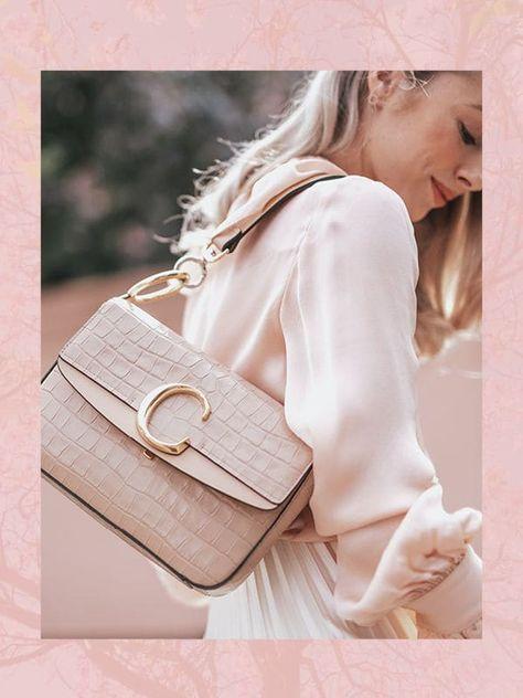 Josie Fear Fashion Mumblr Interview - Style Guide -Farfetch Chloe C Bag