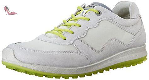 Terracruise, Chaussures de Randonnée Basses Femme, Blanc (Shadow White), 39 EUEcco