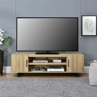 65 Inch Tv Stand Dark Brown Wayfair Living Room Tv Stand 65 Inch Tv Stand Living Room Tv