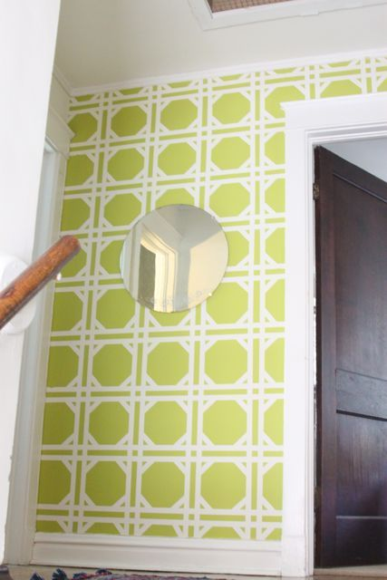 Wall Designs With Tape | Diy bedroom, Paint walls and Bedrooms