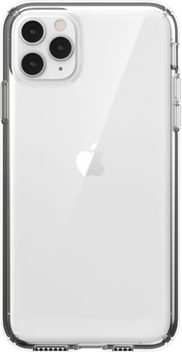 Speck Presidio Stay Clear Case For Apple Iphone 11 Pro Max Clear 130024 5085 Best Buy In 2021 Iphone Iphone Phone Cases Apple Iphone Accessories